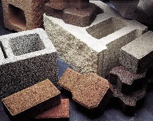 Изготовление изделий из готовых порошков и железобетонных изделий