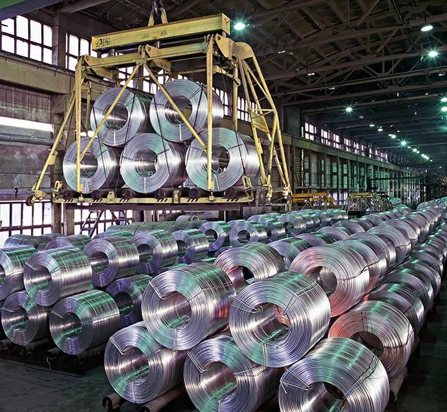 Волочение металлов